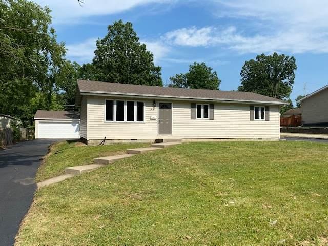 710 Mohawk Street, Joliet, IL 60432 (MLS #11121781) :: Ryan Dallas Real Estate