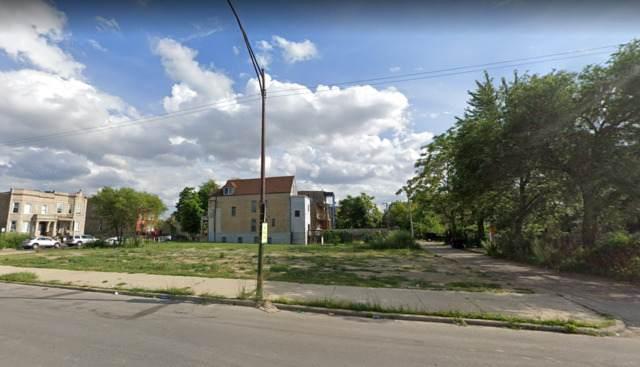 1600 S Sawyer Avenue, Chicago, IL 60623 (MLS #11121805) :: The Dena Furlow Team - Keller Williams Realty