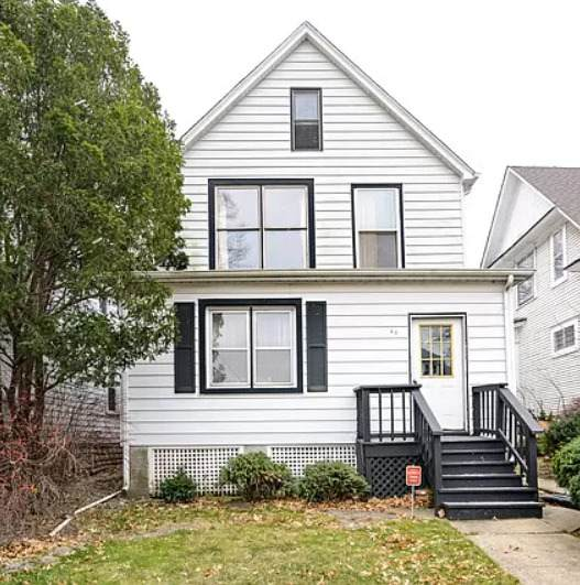 40 W 15th Street, Chicago Heights, IL 60411 (MLS #11122265) :: BN Homes Group