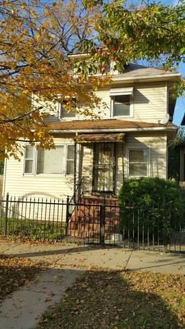 5536 W Adams Street W, Chicago, IL 60644 (MLS #11122597) :: Suburban Life Realty