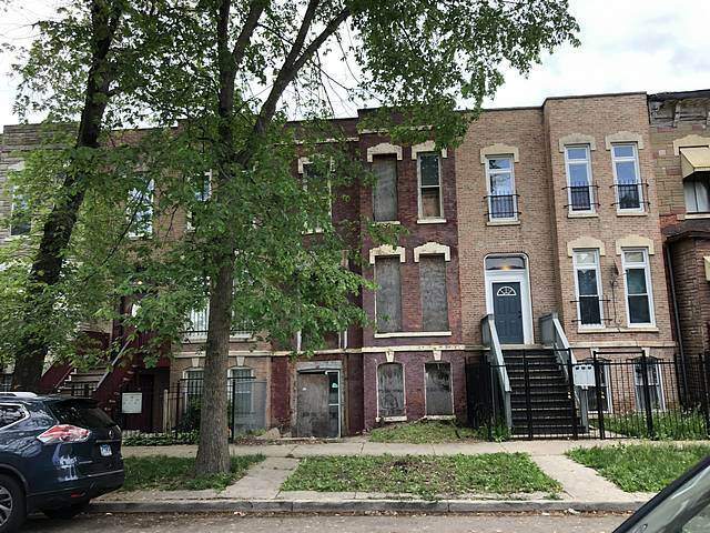 2139 S Millard Avenue, Chicago, IL 60623 (MLS #11122657) :: The Dena Furlow Team - Keller Williams Realty