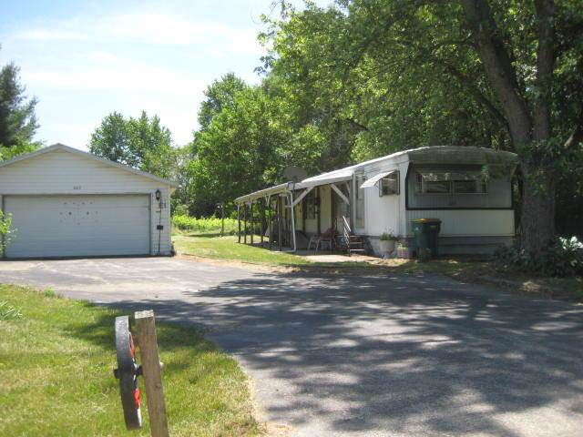 603 W 3rd Street, Braidwood, IL 60408 (MLS #11122685) :: Suburban Life Realty