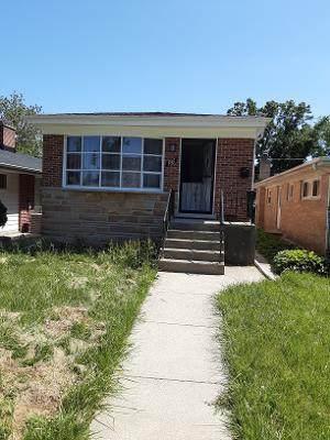 3807 W Dempster Street, Skokie, IL 60076 (MLS #11122762) :: The Dena Furlow Team - Keller Williams Realty