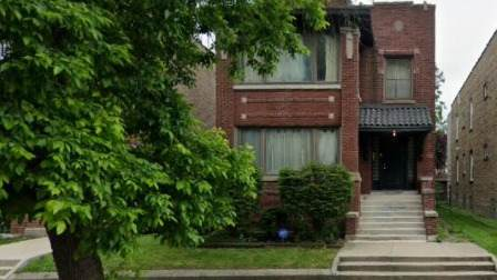 8216 S Green Street, Chicago, IL 60620 (MLS #11122975) :: BN Homes Group
