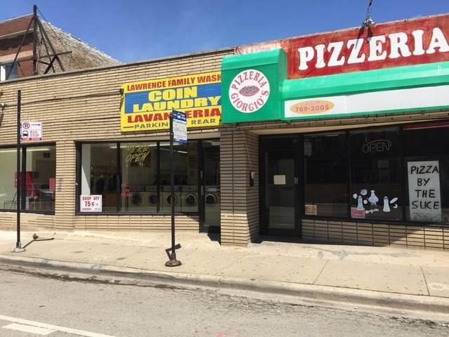 2606 W Lawrence Avenue, Chicago, IL 60625 (MLS #11123051) :: The Dena Furlow Team - Keller Williams Realty
