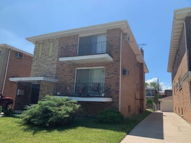 394 Prairie Avenue, Calumet City, IL 60409 (MLS #11123389) :: Ryan Dallas Real Estate