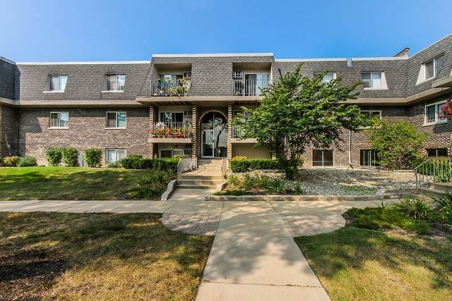 973 Crimson Court #304, Prospect Heights, IL 60070 (MLS #11123407) :: Touchstone Group