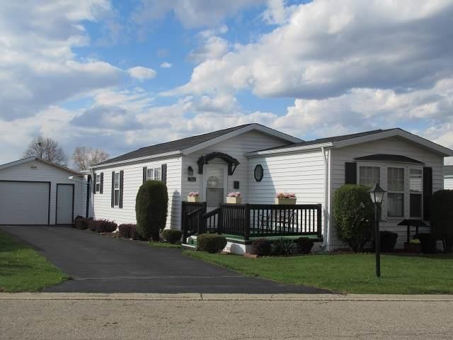 744 Cherokee Trail, Marengo, IL 60152 (MLS #11123511) :: Touchstone Group