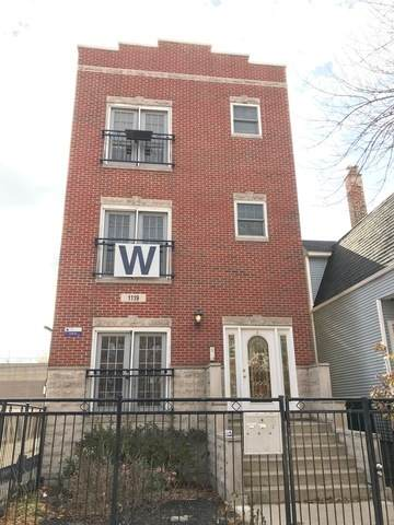 1119 W Addison Street, Chicago, IL 60613 (MLS #11123758) :: The Dena Furlow Team - Keller Williams Realty