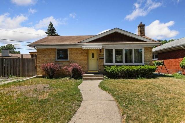 8610 Frontage Road, Morton Grove, IL 60053 (MLS #11123876) :: The Wexler Group at Keller Williams Preferred Realty