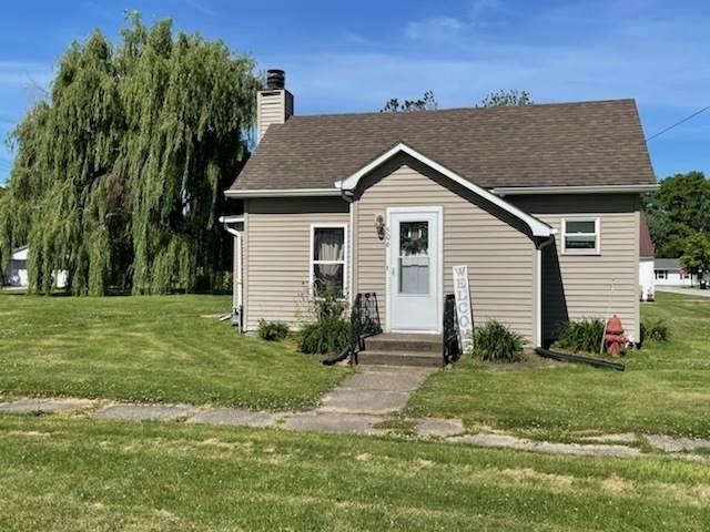 506 N King Street, NEWMAN, IL 61942 (MLS #11123886) :: Ryan Dallas Real Estate