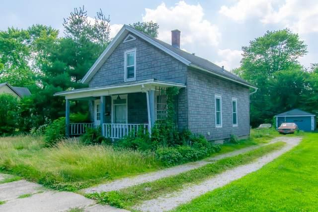 113 Baker Avenue, Joliet, IL 60433 (MLS #11124286) :: Ryan Dallas Real Estate