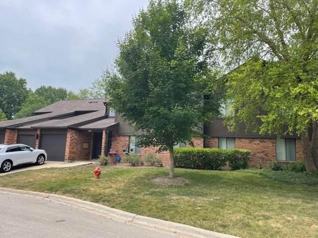 1400 Creekside Court C, Elgin, IL 60123 (MLS #11124698) :: RE/MAX IMPACT