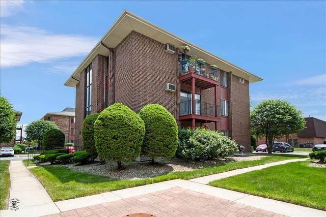 15822 Terrace Drive Ro1, Oak Forest, IL 60452 (MLS #11124699) :: The Spaniak Team