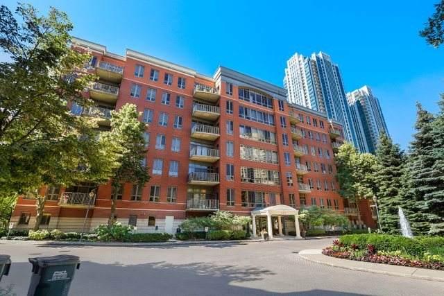 400 N Clinton Street #507, Chicago, IL 60654 (MLS #11125017) :: Suburban Life Realty