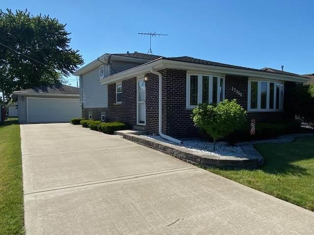 17366 Oriole Avenue, Tinley Park, IL 60477 (MLS #11125217) :: Schoon Family Group