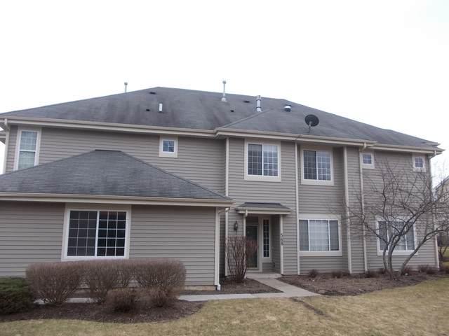 568 Blue Springs Drive #568, Fox Lake, IL 60020 (MLS #11125764) :: BN Homes Group