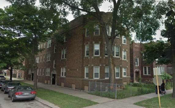 8001 S Maryland Avenue, Chicago, IL 60619 (MLS #11126134) :: John Lyons Real Estate
