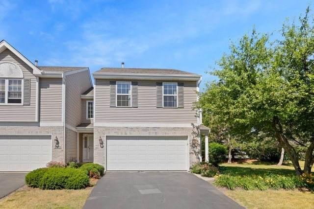2472 Amber Lane, Elgin, IL 60123 (MLS #11126217) :: O'Neil Property Group