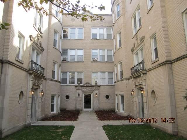2753 W Arthur Avenue #3, Chicago, IL 60645 (MLS #11126260) :: RE/MAX Next