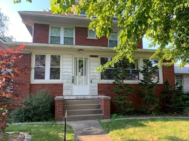 308 W White Street, Champaign, IL 61820 (MLS #11126385) :: RE/MAX Next