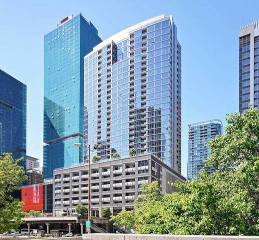 240 E Illinois Street #2406, Chicago, IL 60611 (MLS #11126613) :: RE/MAX Next