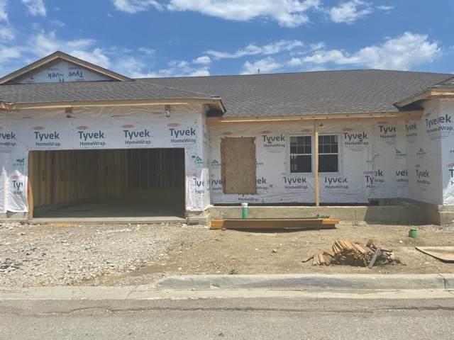 543 Woodland Court N, Addison, IL 60101 (MLS #11126812) :: John Lyons Real Estate