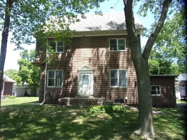 423 W Livingston Street, Pontiac, IL 61764 (MLS #11126828) :: RE/MAX Next