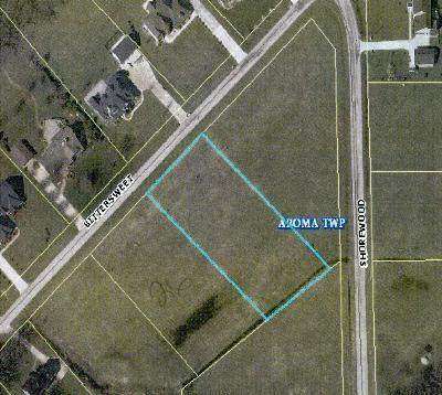 Lot 25 Shorewood Estates Street, St. Anne, IL 60964 (MLS #11127051) :: BN Homes Group
