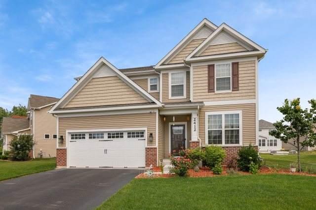 2412 Coastal Sage Court, Naperville, IL 60563 (MLS #11127148) :: BN Homes Group