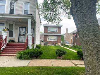 731 E 88th Place, Chicago, IL 60619 (MLS #11128049) :: John Lyons Real Estate
