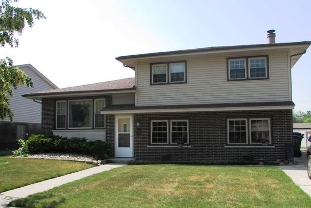 6505 164th Place, Tinley Park, IL 60477 (MLS #11128197) :: Jacqui Miller Homes