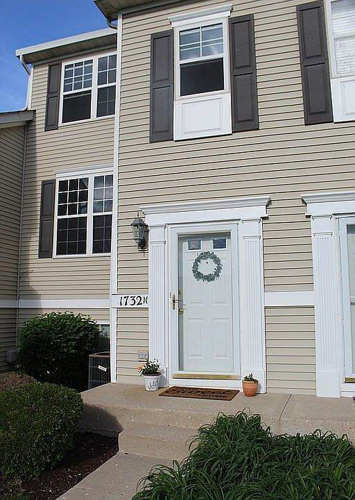 1732 Fieldstone Drive N, Shorewood, IL 60404 (MLS #11128313) :: The Wexler Group at Keller Williams Preferred Realty