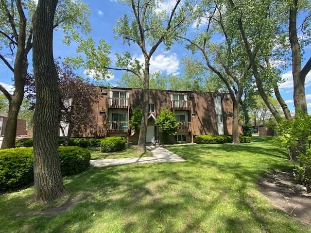 216 Madison Street 3C, Joliet, IL 60435 (MLS #11128421) :: Ryan Dallas Real Estate