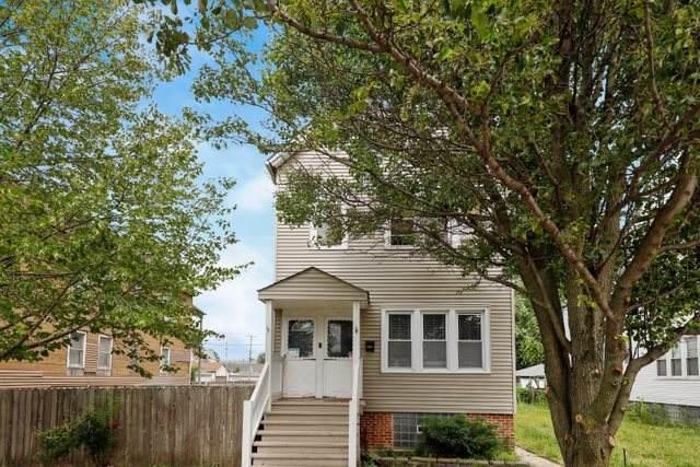 4855 S Union Avenue, Chicago, IL 60609 (MLS #11128453) :: John Lyons Real Estate