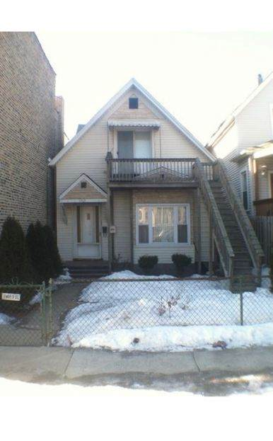 2942 N Elston Avenue, Chicago, IL 60618 (MLS #11128729) :: Lewke Partners
