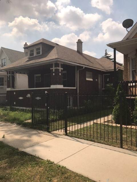 5025 W Superior Street, Chicago, IL 60644 (MLS #11128791) :: The Wexler Group at Keller Williams Preferred Realty