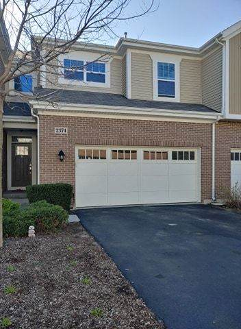 2374 N Moseley Court, Palatine, IL 60074 (MLS #11128831) :: The Wexler Group at Keller Williams Preferred Realty