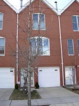 2132 N Bell Avenue, Chicago, IL 60647 (MLS #11128938) :: Lewke Partners