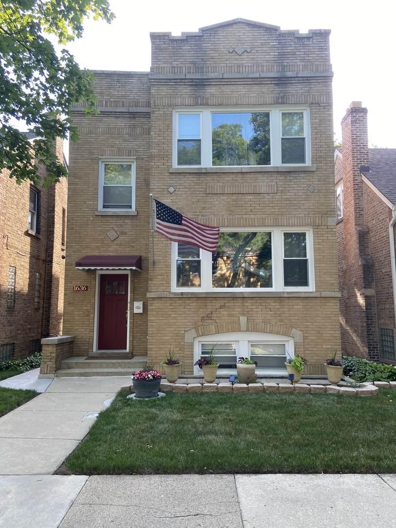 1636 Kenilworth Avenue - Photo 1