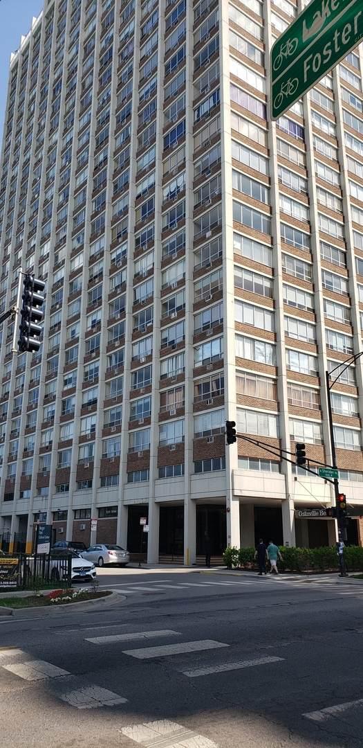 6171 N Sheridan Road #309, Chicago, IL 60660 (MLS #11129804) :: Angela Walker Homes Real Estate Group