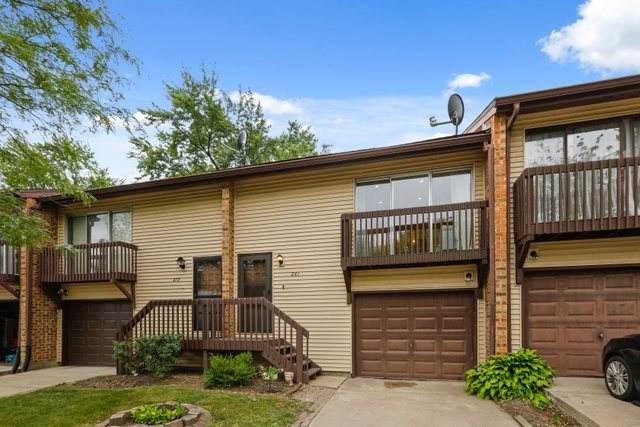 281 Sioux Drive, Bolingbrook, IL 60440 (MLS #11130255) :: RE/MAX Next