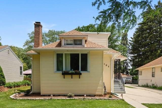 107 S Princeton Avenue, Villa Park, IL 60181 (MLS #11130406) :: Angela Walker Homes Real Estate Group