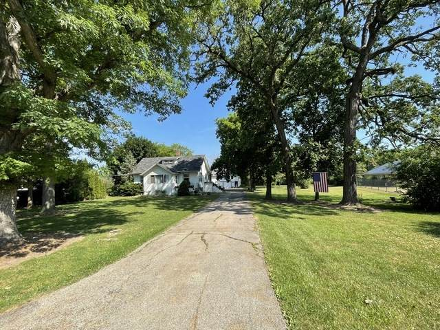 14770 W Rockland Road, Libertyville, IL 60048 (MLS #11130413) :: John Lyons Real Estate