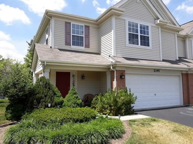 2145 Pembridge Drive, Lake In The Hills, IL 60156 (MLS #11130522) :: BN Homes Group