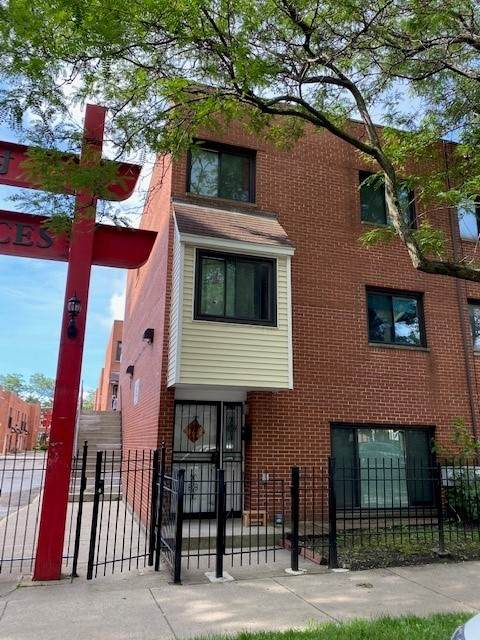 323 W 23rd Street, Chicago, IL 60616 (MLS #11130601) :: O'Neil Property Group