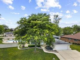 14940 S 88th Avenue, Orland Park, IL 60462 (MLS #11130849) :: BN Homes Group