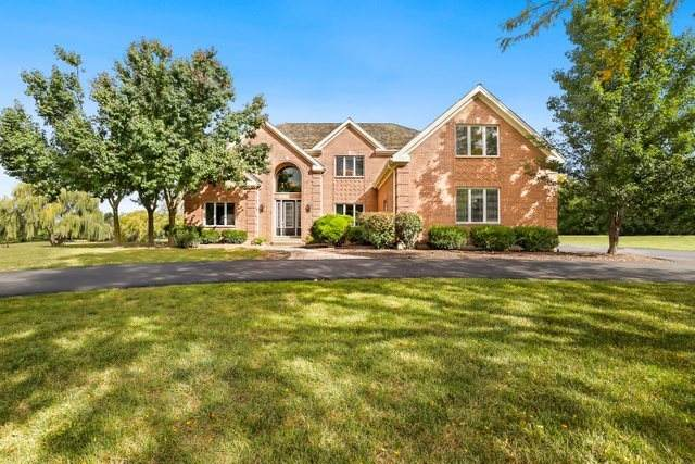 69 Falcon Drive, Hawthorn Woods, IL 60047 (MLS #11130970) :: Helen Oliveri Real Estate
