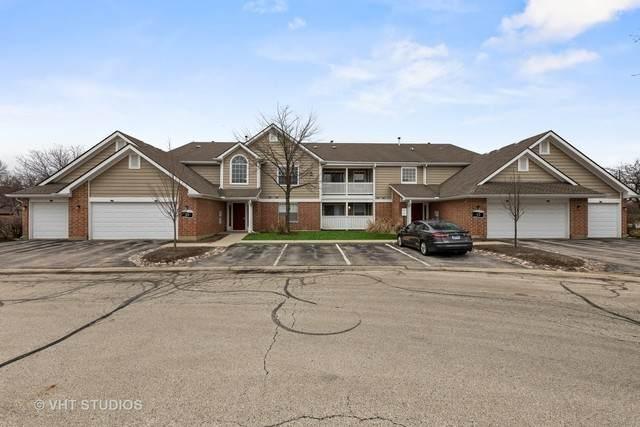 1641 Burberry Lane #524, Schaumburg, IL 60173 (MLS #11131176) :: BN Homes Group