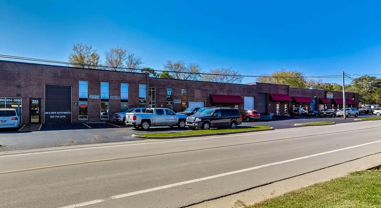 641 Colfax Street - Photo 1